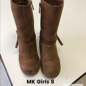 Other - Girls 8c Michael Kors Emma Carter Boots